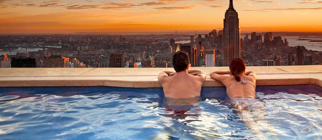 new york city matchmaking service murphy international